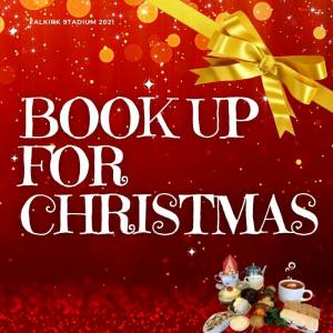Book Up for Christmas
