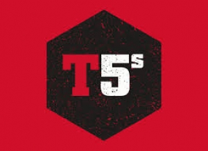 Tennent's T5's at The Soccer Centre